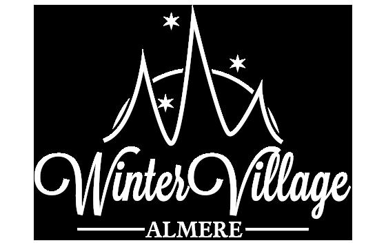 Winter Village Almere