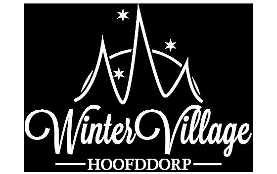 Winter Village Hoofddorp