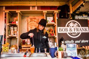 Winter Village Hoofddorp Bob & Frank Cocktails and More