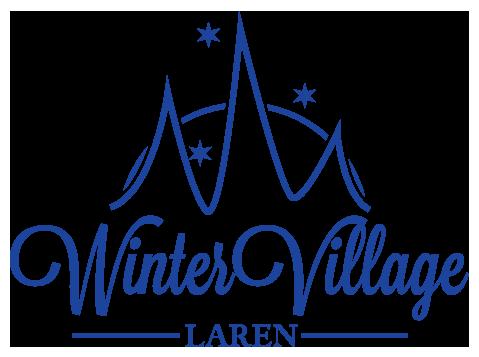 Winter Village Laren