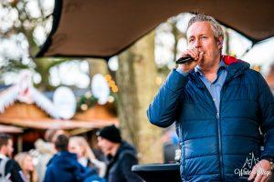 Patrick Willemse Openingsceremonie Winter Village Laren