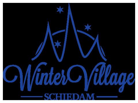 Winter Village Schiedam