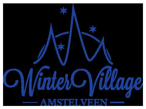 Winter Village Amstelveen Logo