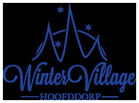 Winter Village Hoofddorp Logo