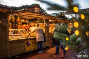 Winter Village Amstelveen Kerstmarkt
